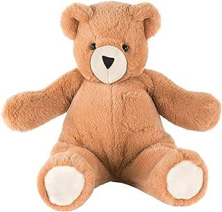 Vermont Teddy Bear Teddy Bears - Teddy Bear for Kids with Hidden Pockets for Play, 18 Inch