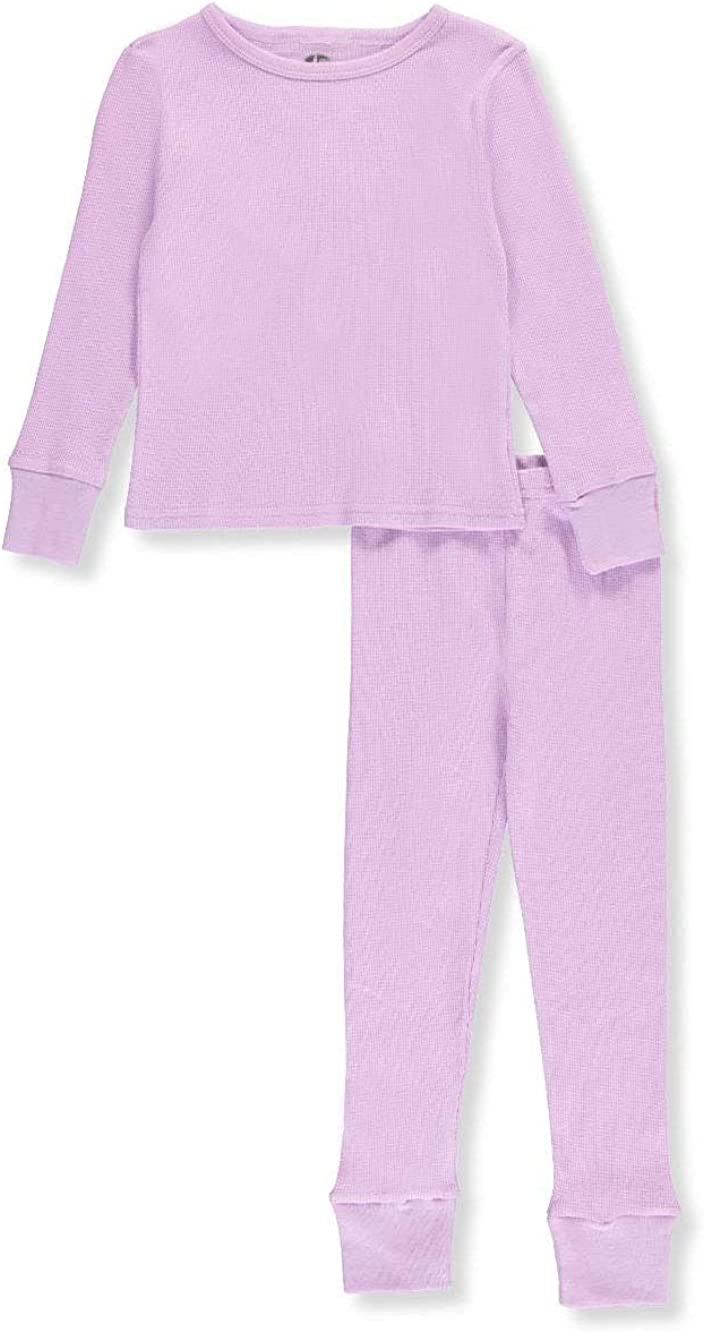 Ice2O Baby Boys Thermal 2-Piece Long Underwear Set