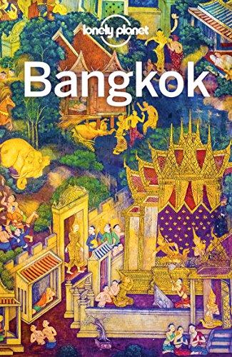 Lonely Planet Bangkok (Travel Guide) (English Edition)