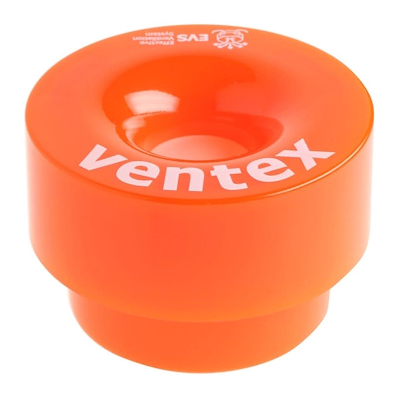 買い手ファンシースリチンモイventex(ベンテックス) ゲルエアフレッシュナー レーシングオレンジー 60g (芳香剤)