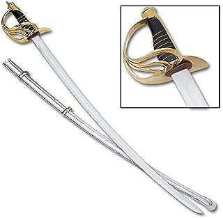 Turkey Creek Trading U.S. Model 1860 Light Cavalry War Replica Sword