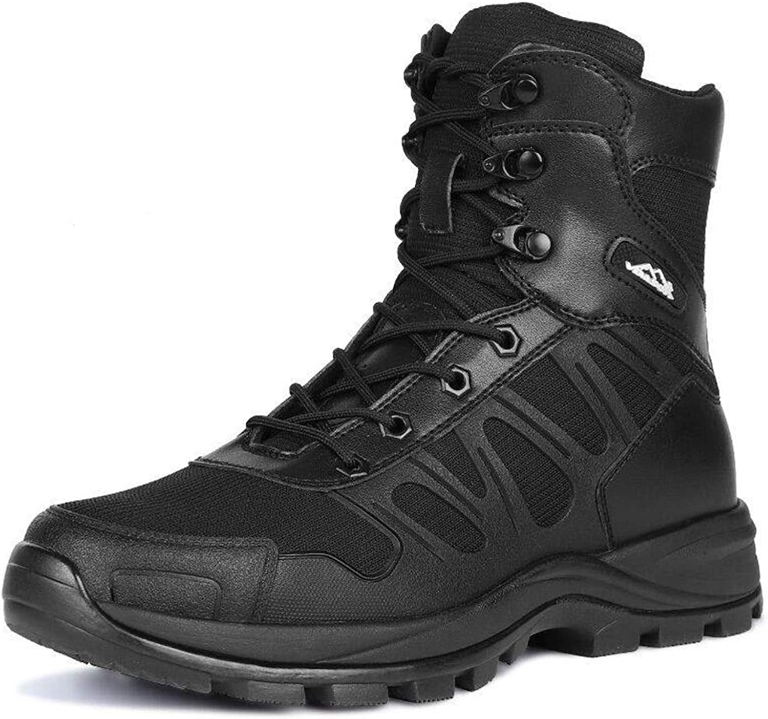 Combat Boots Tactical Boots Military Boot Breathable Desert Boots Combat Boots Special Forces Airborne Boots
