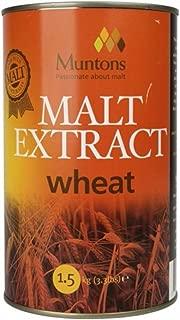 Munton & Fison (UK) Wheat (3.3 lb.)