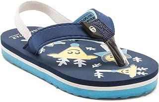 Begetter The Inceptioner Navy Kids Flip Flops Slipper