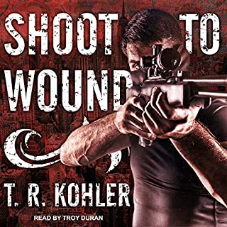Shoot to Wound cover art