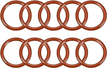 juego de combinaci/ón de 2 estilos arandela de sujeci/ón SurePromise junta de metal Juego de 30 piezas de aislamiento t/érmico de escape para coche