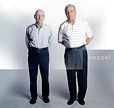 Vessel (Clear Colored Vinyl w/Digital Download)