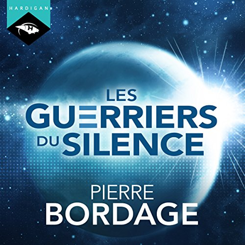 Les Guerriers du silence audiobook cover art