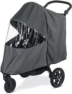 Britax B-Free Stroller Wind and Rain Cover