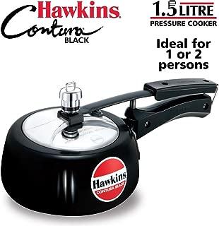 Best hawkins pressure cooker 1.5 liter Reviews
