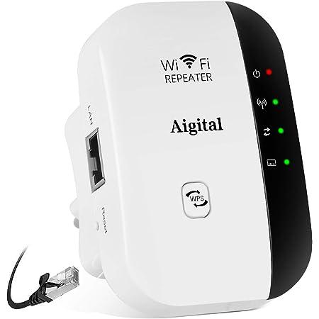 Wifi Repeater Wireless N300 Range Extender Universal Computer Zubehör