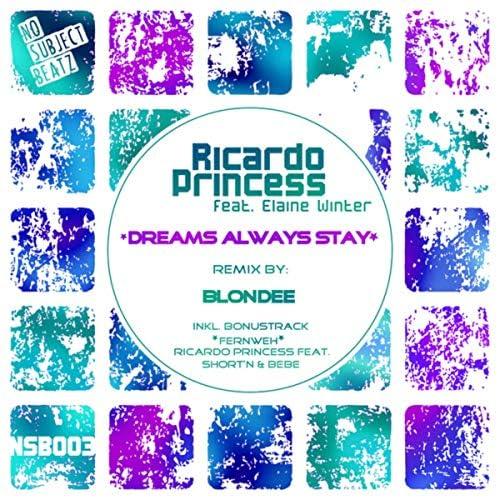 Elaine Winter, Ricardo Princess & Bebe feat. Short'n