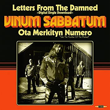 Letters from the Damned / Ota Merkityn Numero