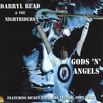 Gods 'n' Angels