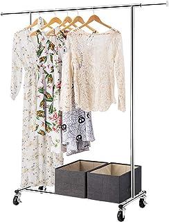 Amazon.com: Heavy Duty   Garment Racks / Clothing & Closet Storage