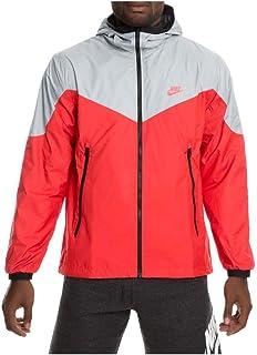 Nike Mens Sportswear Windrunner Jacket (XXL, Wolf, Grey, Size XX-Large