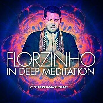 In Deep Meditation