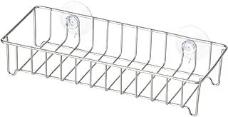 MUJI Stainless steel sink rack Width22×Depth9×Height4.5cm & Sucker MoMA sink