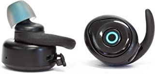 Audífonos Vorago ESB-500 Sport, Manos Libres, Bluetooth, Azul, Recargables.