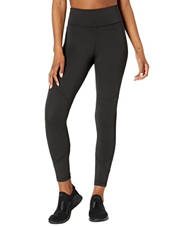 tentree Inmotion 7/8 Seamed Leggings Women