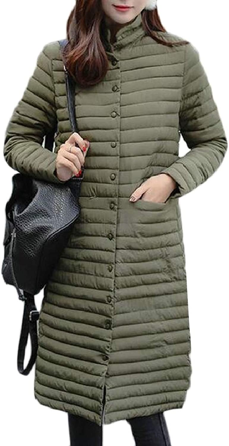 Xswsy XGCA Womens Lightweight Quilted Hoodie Down Puffer Parka Coat