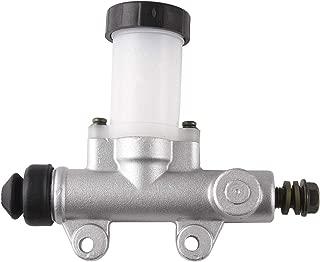 RUHUO Hydraulic Brake Master Cylinder for Hammerhead MudHead 80T Go Kart TrailMaster