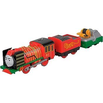 Il Trenino Thomas DXR61 Veicolo Grande James