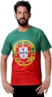 Amazon.es: Camiseta Portugal