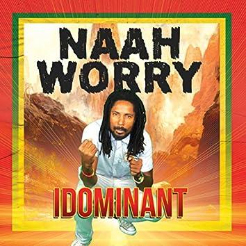 Naah Worry-Single