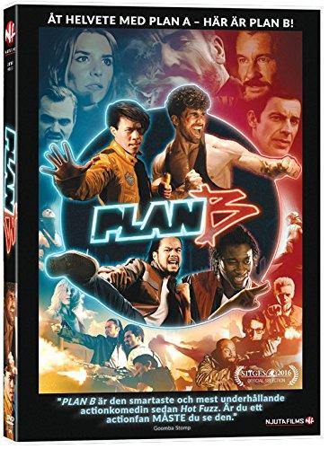 Plan B - Scheiß auf Plan A [DVD] (2016) Can Aydin, Cha-Lee Yoon