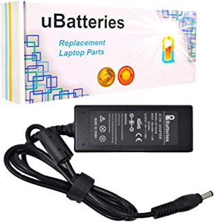 UBatteries Compatible 19V 30W AC Adapter Replacement Charger for Toshiba Mini Notebook NB200 NB205 NB250 NB255 NB300 NB305 NB500 NB505 NB508 NB525 NB555 NB555D Series