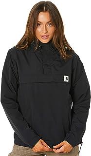 W Nimbus Pullover Black Giacca Streetwear Donna AI18