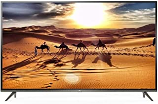 TCL 43 Inch 4K UHD Android TV, L43P8US