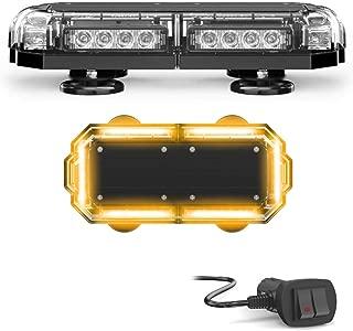 yellow led lights for trucks