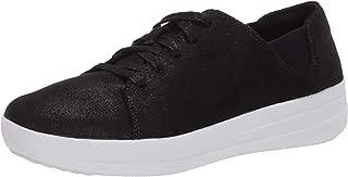 FITFLOP Womens F-Sporty Uberknit Knit Low-Top Fashion Sneakers