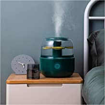 3L Humidifier, Household Mute Humidifier, Air Purifier Spray for Pregnant Women and Babies, Heavy Fog