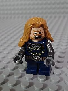 LEGO Minifig The Hobbit_097 Fili the Dwarf_B