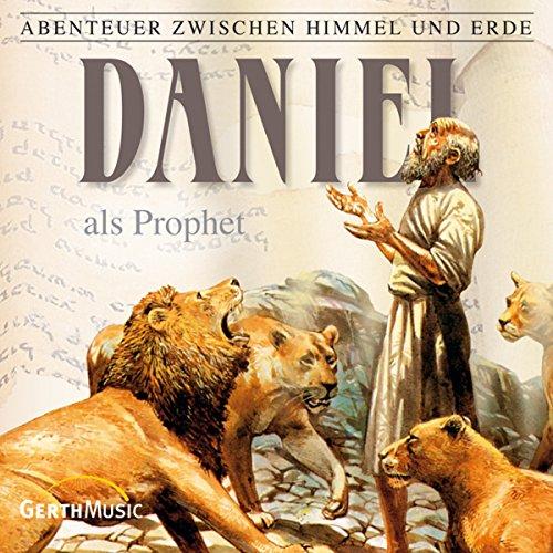 Daniel als Prophet Titelbild