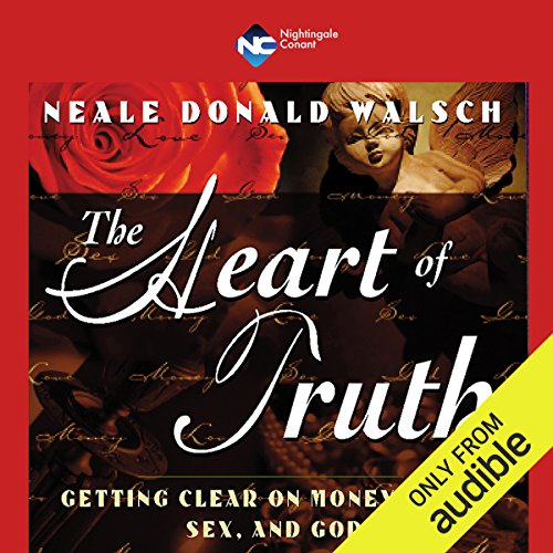 Couverture de The Heart of Truth