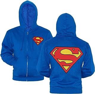 superman hoodie uk