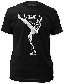 DAVID BOWIE デヴィッド・ボウイ (Space Oddity発売50周年記念) - Man Who Sold The World/Tシャツ/メンズ 【公式/オフィシャル】