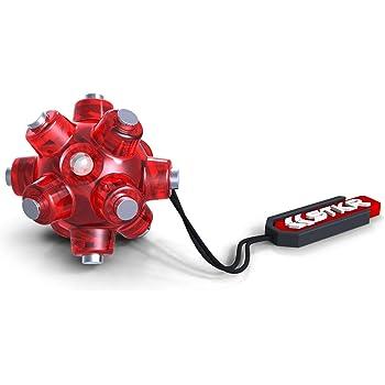 STKR Concepts Magnetic Light Mine Hands- Free Task Light
