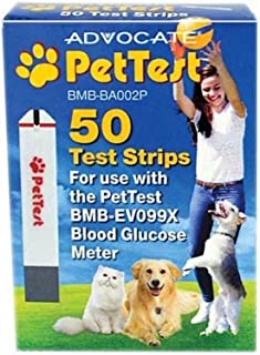 advocate pet products