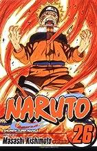 Naruto, Vol. 26: Awakening (Naruto Graphic Novel)
