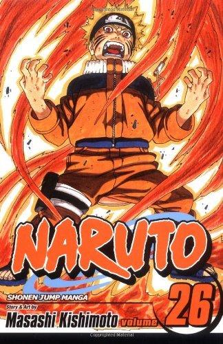Naruto, Vol. 26: Awakening (Naruto Graphic Novel) (English Edition)