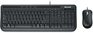 Microsoft Apb-00010 Wired Desktop 600