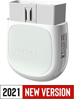 Autel AP200 Bluetooth OBD2 Scanner Code Reader with Full Systems (White)