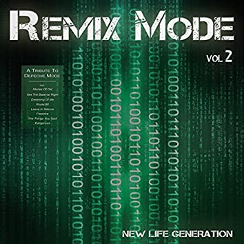 Remix Mode, Vol. 2