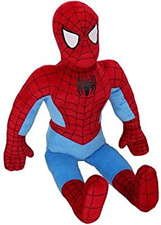 Marvel Spiderman Plush Snuggle Pillow Buddy - 24