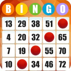FREE bingo play - get free coins to play every 4 hours FUN bingo rooms and mini games Great bingo odds and GENEROUS payouts PLAY up to 4 bingo cards Play OFFLINE or play free online too! You can play anywhere, anytime PAUSE the game whenever you want...
